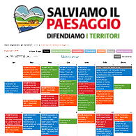 Vai al calendario