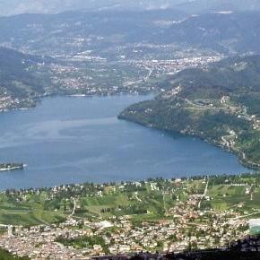Lago di Caldonazzo, Trentino: la perequazione e il cemento in agguato