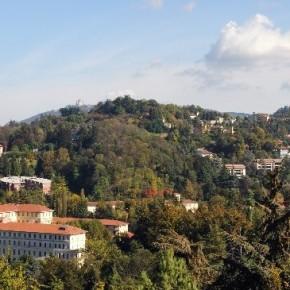Torino: ancora ville in collina? La provincia blocca la variante