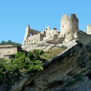 Calabria: a rischio la bellezza di Cleto