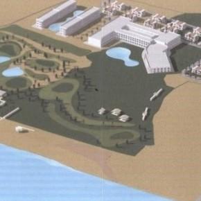 A Petrosino nuovo cemento minaccia un'area naturalistica: sindaco e associazioni insorgono