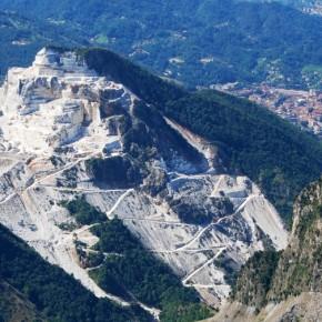 Carrara, ex Monte Betogli