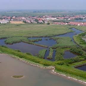 Valle Grotari (Udine): la riserva naturale diventerà un porto turistico?