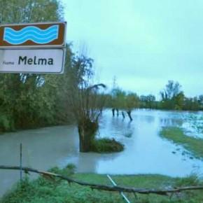 Il fiume Melma chiede aiuto