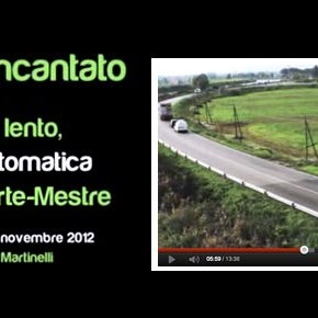 Il casello incantato e la fantomatica autostrada Orte-Mestre