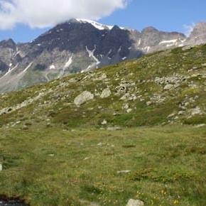 L'Alpe di By minacciata da una nuova centrale idroelettrica in Val d'Aosta