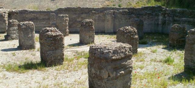 Scavi archeologici in località Acqua Acetosa (foto da www.anninuovi.it)