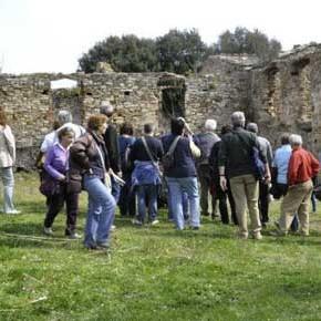Valpiana (Maremma): come i beni culturali aiutano a salvare il territorio dall'alluvione