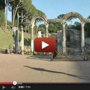 Video-reportage: la Villa di Adriano non piace ai palazzinari