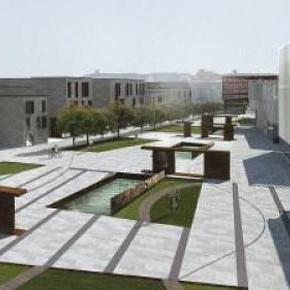 Cremona City-HUB: il progetto urbano che divide la città