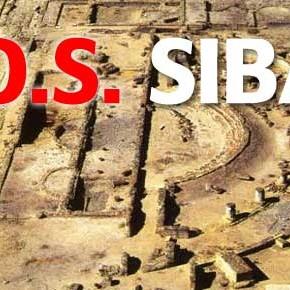 """""""Salviamo Sibari"""", petizione per gli scavi allagati, aderisci anche tu!"""