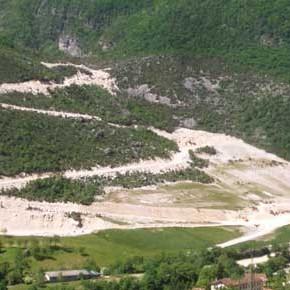 Autostrada Valdastico Nord: il fantasma della Marogna