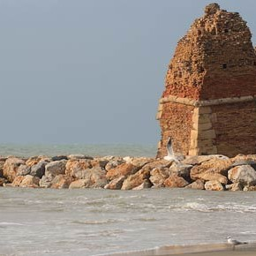 A Torre Flavia in pericolo lultimo lembo di Maremma laziale