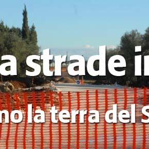 Basta strade inutili! Firma la petizione per salvare la terra del Salento