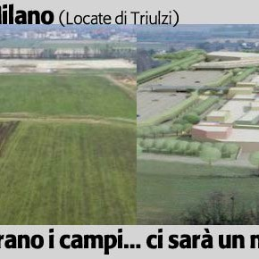 Firma la petizione per dire no alloutlet nel cuore del parco agricolo sud Milano