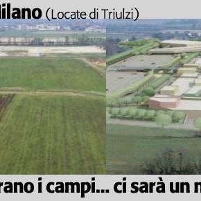 2600 firme per dire no allo Scalo Milano Outlet, firma anche tu la petizione!