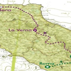 Lunga marcia per L'Aquila 2013