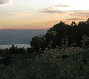 Patto di Paesaggio: una buona notizia che coinvolge alcuni piccoli comuni dell'Umbria