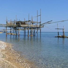 Una promessa di non soggiorno contro il resort village e il porto turistico a San Vito Chietino (CH)