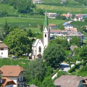Appiano (Bolzano): ambiente in svendita?