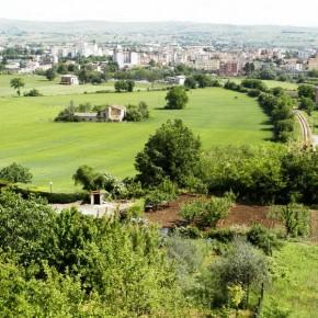 La proposta di un Parco agricolo archeologico della via Appia per fermare l'espansione della città di Benevento