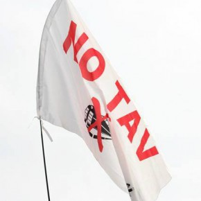 Firenze: è tutta colpa dei NoTAV