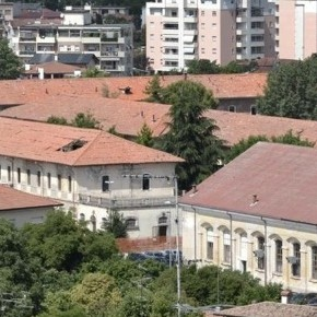 Pordenone: la città spaccata in due sul nuovo ospedale