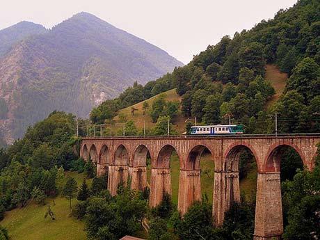 Linea cuneo-nizza-ventimiglia - foto da www.puntoventimiglia.it
