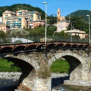 Da Genova un appello a Renzo Piano: fermiamo la cementificazione prima di altre tragedie