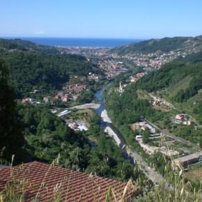 Liguria: un appello per salvare il fiume Entella