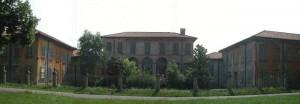 Villa Mirabellino oggi - foto Fr.I. - l'Arengario