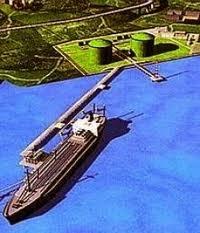 Dopo l'eolico offshore un'altra minaccia per il Golfo di Manfredonia: un deposito costiero di GPL