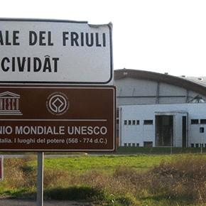 2013: Cividale del Friuli è sotto assedio