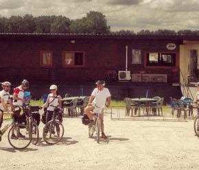 Vento: l'Italia in bicicletta lungo il fiume Po