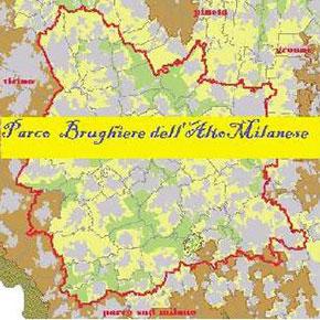 Parco delle Brughiere dell'Altomilanese: un anno di storia della proposta del nuovo parco regionale agro-paesaggistico
