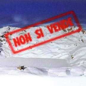 Fermiamo l'espansione delle aree sciistiche in provincia di Trento