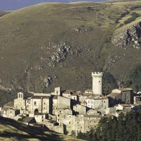 L'Italia dei borghi e dei territori appenninici, dimenticata