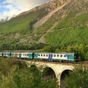 """Salviamo la """"Transiberiana d'Italia"""": mobilitazione contro la chiusura della linea Sulmona-Carpinone"""