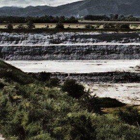 Cave, enormi ferite per il territorio: il rapporto di Legambiente per il 2014
