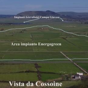 Sardegna: si fermi la speculazione delle energie rinnovabili nelle campagne fra Guspini e Gonnosfanadiga!