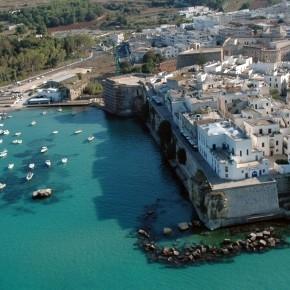 Anche i sindacati contro il porto turistico di Otranto: no a occupazione senza rispetto per l'ambiente