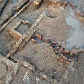 Aiutateci a salvare dal cemento un'importante zona archeologica di Frosinone
