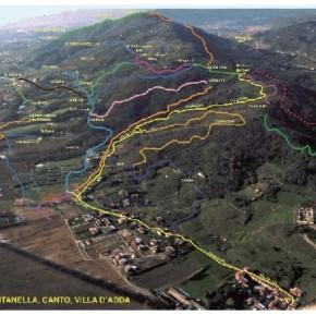 Lombardia: lettera aperta per l'istituzione di un parco nel territorio del Monte Canto e del Bedesco