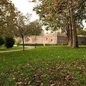 In difesa dei Giardini Reali di Torino: NO al parcheggio sotterraneo!