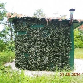 L'Operazione Campagna Libera contro i capanni da caccia abusivi raccoglie i suoi frutti