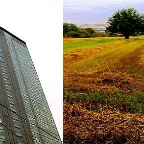Consumo di suolo in Lombardia: tre pericolosi passi indietro