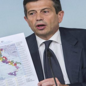 """Lo """"Sblocca Italia"""" deve decadere"""