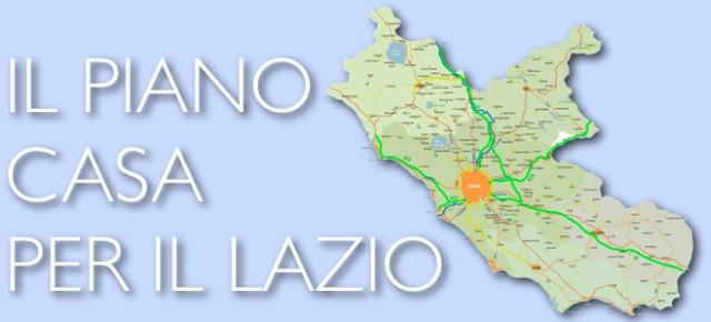 Paolo berdini la vicenda infinita del piano casa della - Regione campania piano casa ...