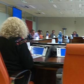 Audizione di Salviamo il Paesaggio in Regione Lombardia sulla proposta di legge sul consumo di suolo