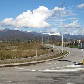 Il rammendo delle periferie: la nuova zona artigianale di Cividale